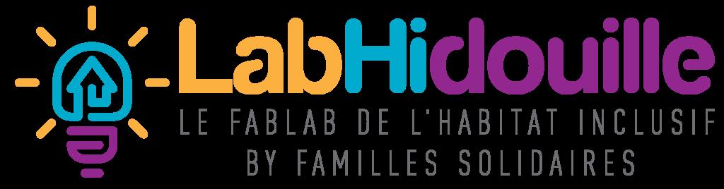 Logo labhidouille horizontal