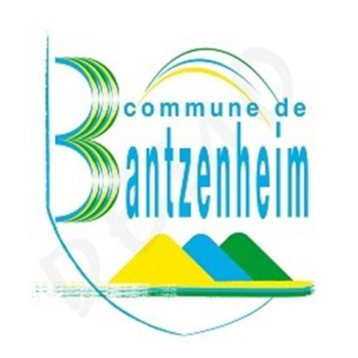 logo de la ville de Bantzenheim