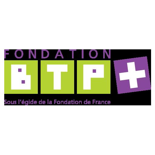 logo fondation btp
