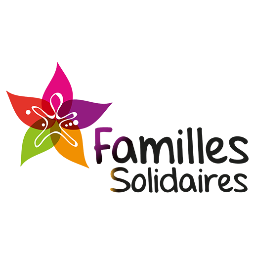 familles solidaires logo