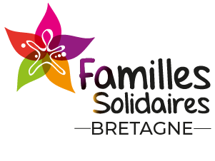 logo Familles solidaires association Bretagne