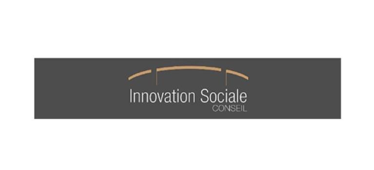logo innovation sociale conseil