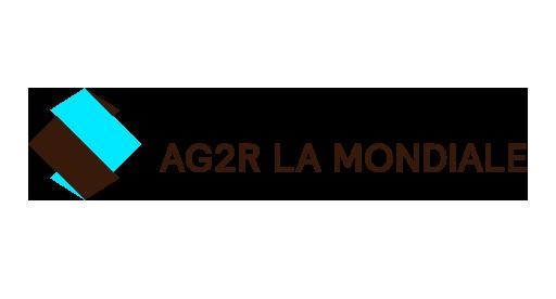 AG2R La Mondial logo