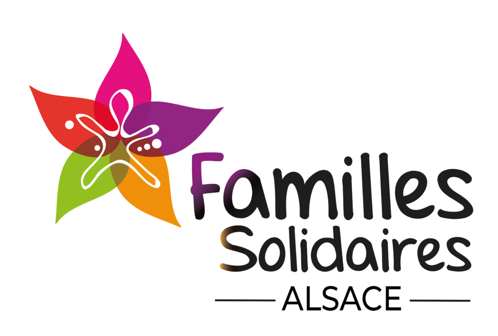 Logo Familles Solidaires ALSACE